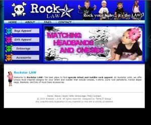 RockStar Law