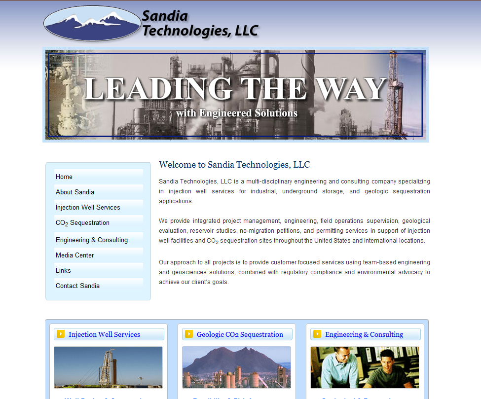 Sandia Technologies