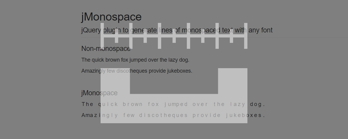 jMonospace-featured-img
