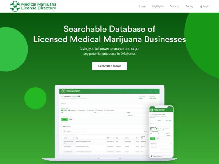 Medical Marijuana License Directory