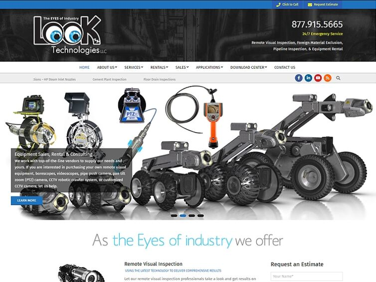 Look Technologies